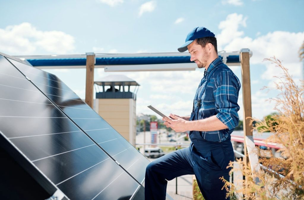 How to Get Information on Solar Panels