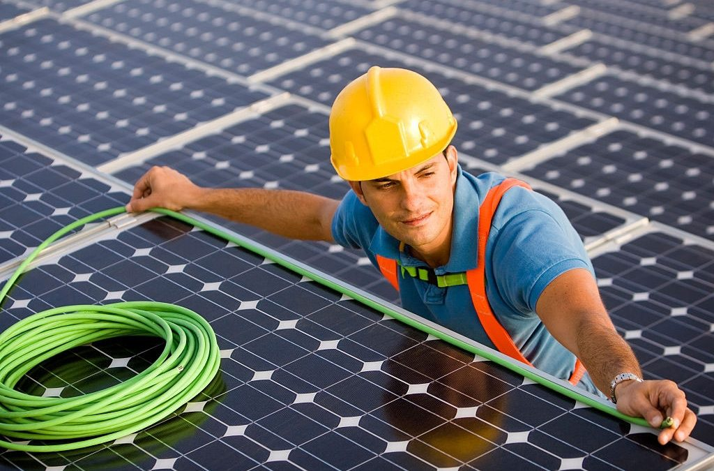 The Cost of Solar Panel Installation