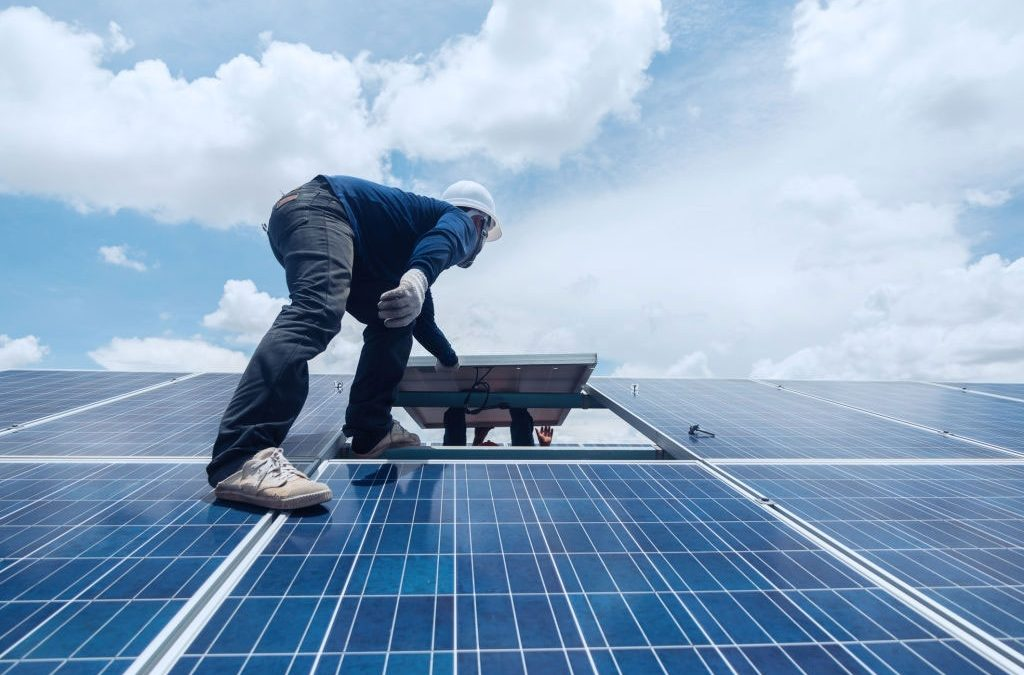 Installing Solar Panels on Your Roof
