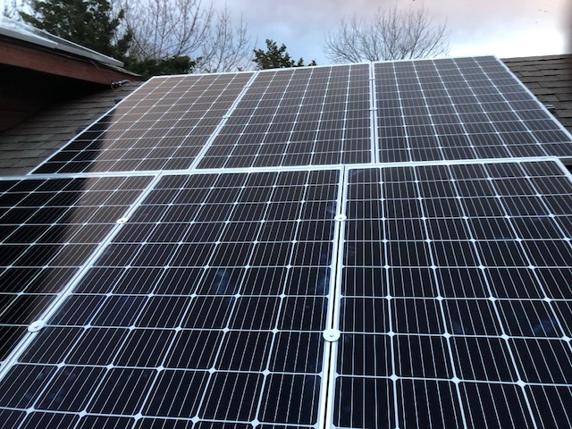 Things That You Need To Know About Avoiding Solar Panel Problems
